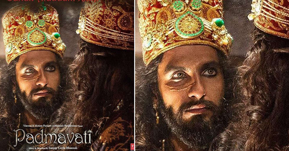 Magnum opus padmaavat beats box office records of salman khan starrer tiger zinda hai - Box office records bollywood ...