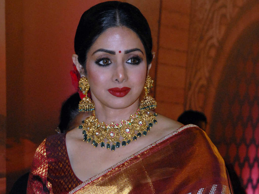Hotel staff were the first to find out that Sridevi passed away