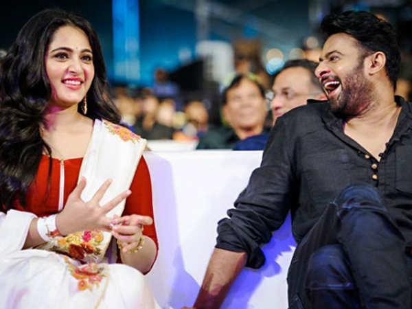 Anushka Shetty finally responds to her wedding rumours with Baahubali co-star Prabhas