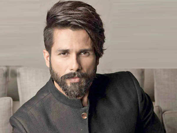 Exclusive! Shahid Kapoor reveals major inside details about his role in Batti Gul Meter Chalu
