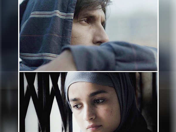 First Look Out! Ranveer Singh and Alia Bhatt announce the release date of Gully Boy