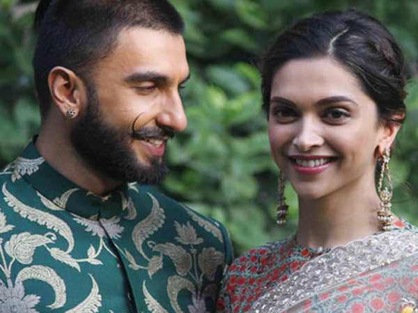 Big Announcement! Here's everything you need to know about Deepika Padukone- Ranveer Singh's wedding