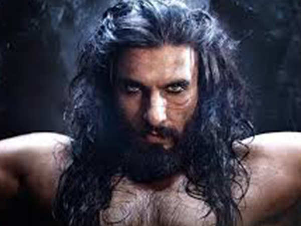 'I played Khilji with honesty,' admits Ranveer Singh