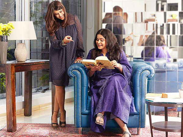 Ekta Kapoor and Ashwiny Iyer Tiwari to come together for the first time