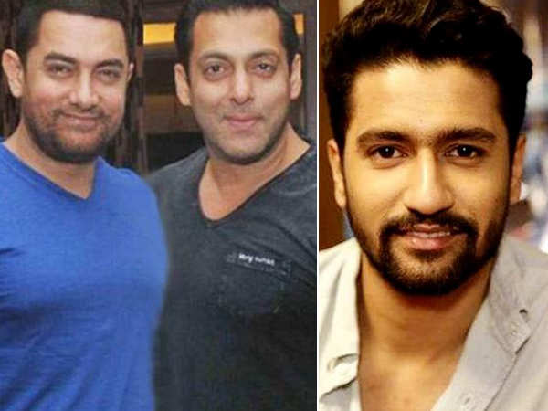 Salman Khan and Aamir Khan's trainer roped in to train Vicky Kaushal for Uri
