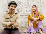 Sui Dhaaga: Varun Dhawan & Anushka Sharma look straight from the bygone era in the first look