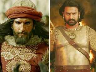Unstoppable! Padmaavat beats Baahubali 2's records in just 19 days in New Zealand