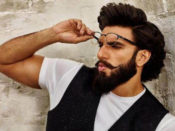 Filmfare Exclusive Ranveer Singh Reacts To Rumours About His Cold