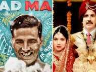 Akshay Kumar's PadMan goes beyond Toilet: Ek Prem Katha in global collections