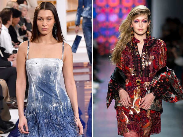 From Playful Decadence to Rock-n-Roll  New York Fashion Week s Best Looks 1aea147242