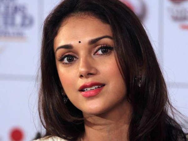Aditi Rao Hydari says Chandni is a girl in love but she also has a purpose