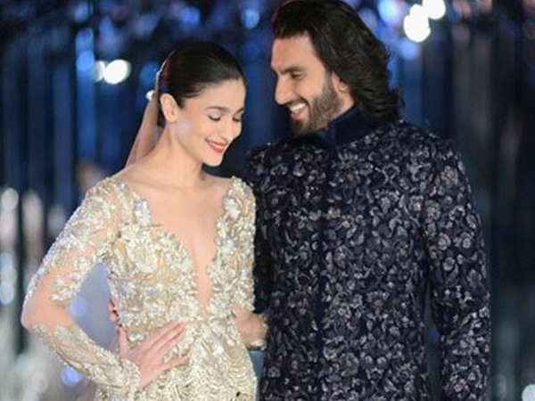 Ranveer Singh calls Alia Bhatt one of the most mind-boggling actors ever