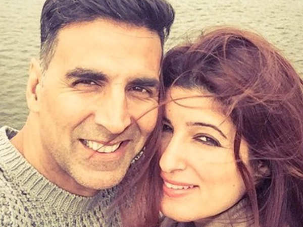Akshay Kumar just did the sweetest Valentine gesture for wife Twinkle Khanna ever