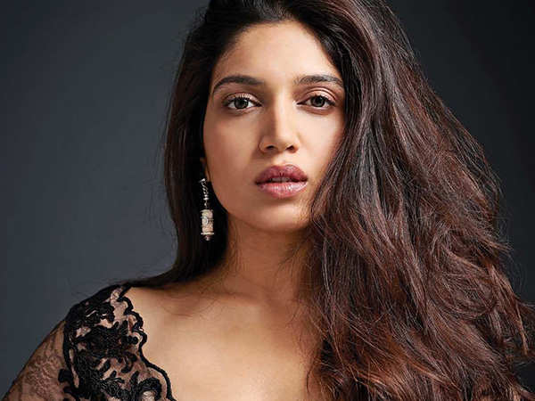 "Exclusive! ""My sex-appeal lies in my mind"" - admits Bhumi Pednekar"