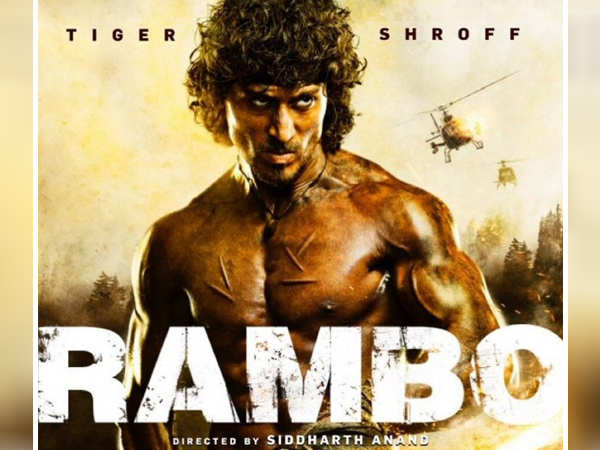 Tiger Shroff's Rambo to go on floors in 2019