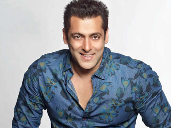 Salman Khan will be seen in shades of grey in Race 3?