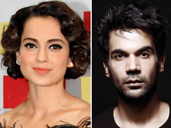 Kangana Ranaut and Rajkummar Rao will collaborate again after four years