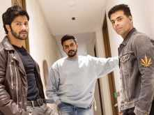 Varun Dhawan, Shashank Khaitan and Karan Johar are all set to collaborate again for a big film