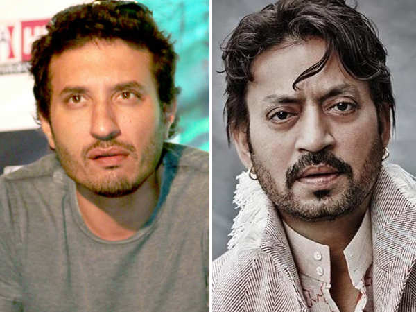 Confirmed! Homi Adajania will be directing the sequel of Irrfan Khan's Hindi Medium