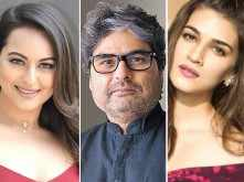 Vishal Bhardwaj's next project in trouble?