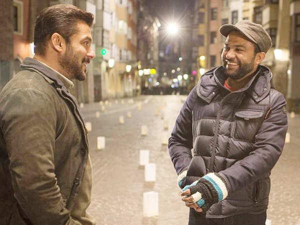 Ali Abbas Zafar starts his recce for Salman Khan starrer Bharat In London