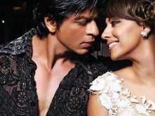 Aww! Gauri Khan just shared a super romantic picture with hubby Shah Rukh Khan