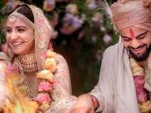 Wow! Anushka Sharma just left a heart-warming comment on Virat Kohli's romantic photo
