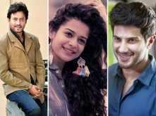 Irrfan Khan, Dulquer Salmaan and Mithila Palkar wrap up shoot for Karwaan