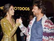 Vishal Bhardwaj postpones the shooting schedule of Irrfan Khan and Deepika Padukone's film