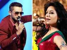 Chitrangda Singh and Honey Singh are all set to rock the music charts once again