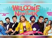 Movie Review: Welcome to New York