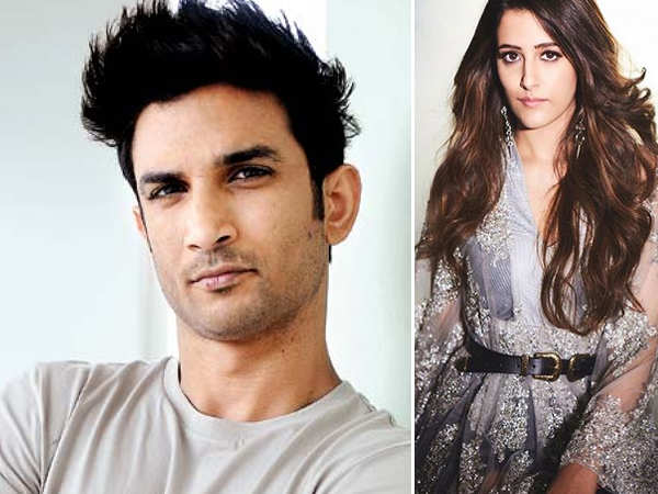 Sushant Singh Rajput makes sure there is buzz around Nupur Sanon's Bollywood launch