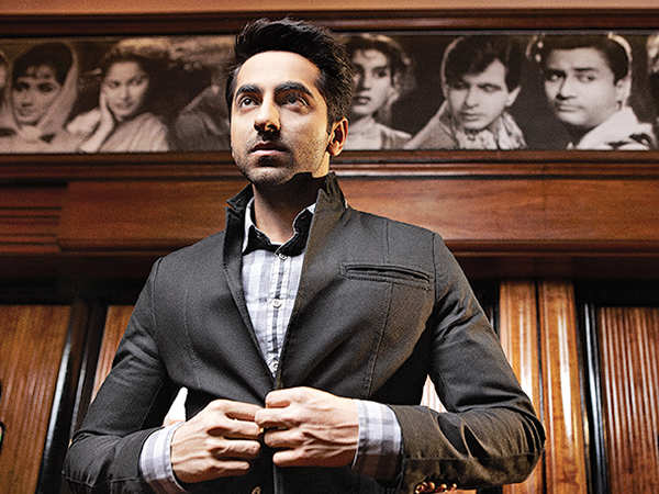 Inside the wardrobe of Ayushmann Khurrana