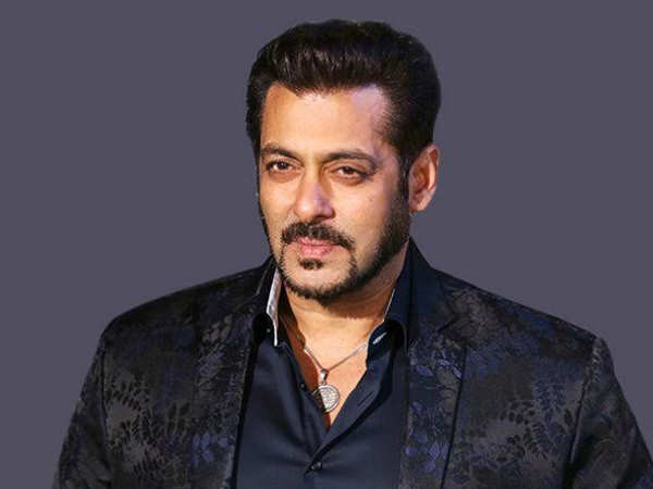 "Salman Khan shares the story of how he started to get addressed as ""bhai"""