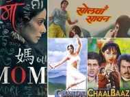 Remembering Bollywood legend Sridevi