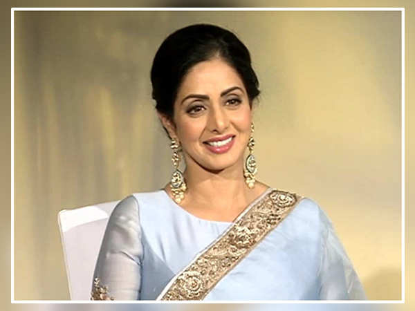 Sridevi's body to arrive in India by 3PM