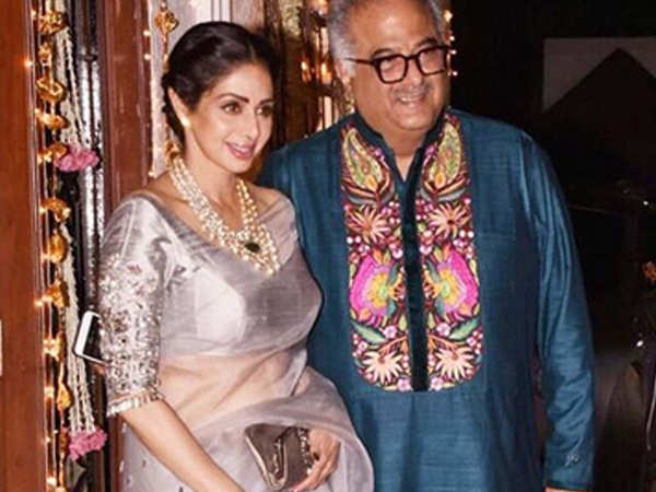 Sridevi's body will be brought back to India tomorrow