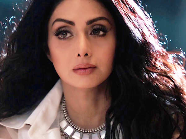 Editor Jitesh Pillaai remembers Sridevi