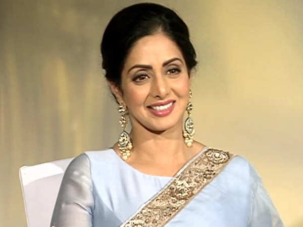 Sridevi's mortal remains have left from Dubai airport for Mumbai