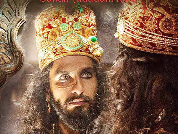 Magnum opus Padmaavat beats box-office records of Salman Khan starrer Tiger Zinda Hai