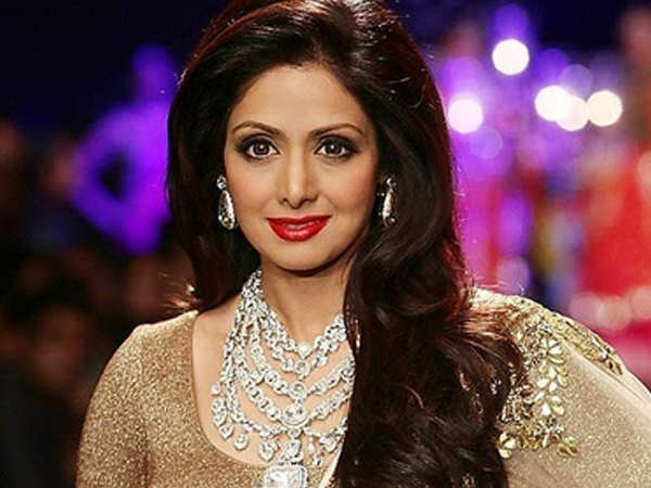 Sridevi's family releases a statement on her demise and tomorrow's flow of events