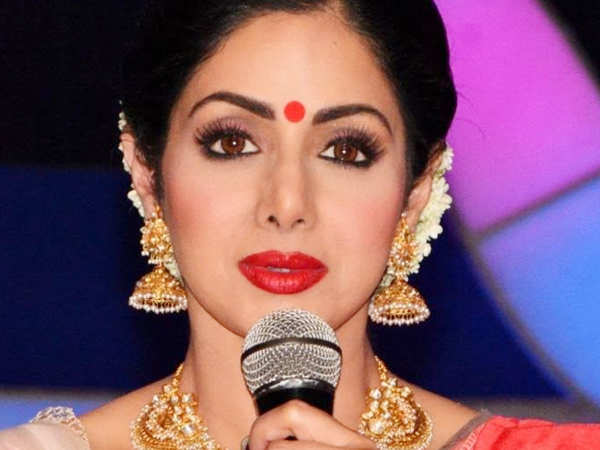 Sridevi to be cremated with State Honours