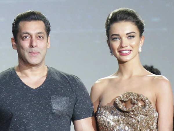 Amy Jackson confirmed in Salman Khan's Kick 2?