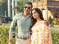 Exclusive Stills! Everything you need to know about Ajay Devgn's Raid