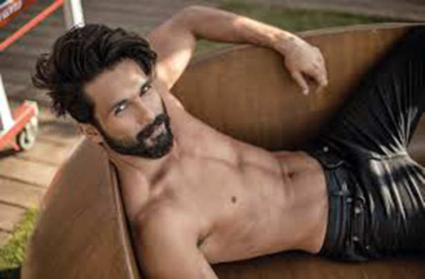 Shahid Kapoor goes back to being 20 for Batti Gul Meter Chalu