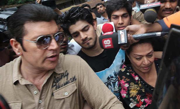 Sooraj Pancholi reveals why he denied undergoing Narco tests in Jiah Khan suicide case