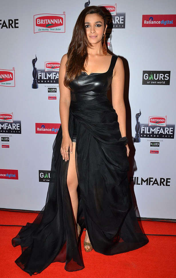 Filmfare Awards Flashback: Best dressed actresses of the last 10 years