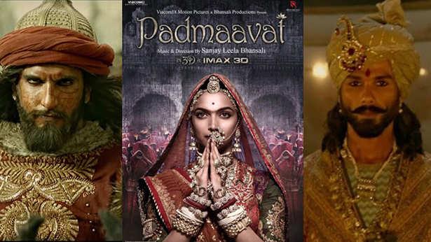 Increased Security Measures for Padmaavat Screenings in Mumbai