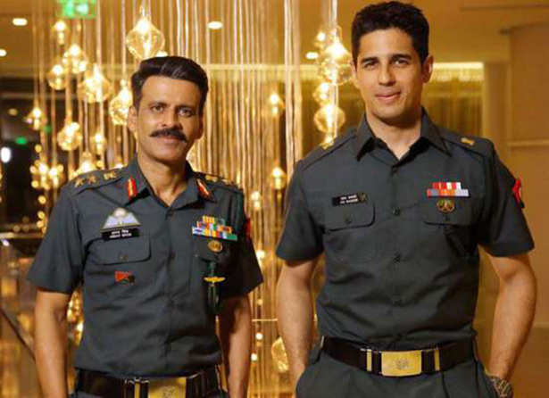 Sidharth Malhotra feels the clash between Aiyaary and PadMan could have been avoided