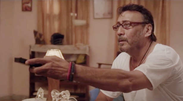 Best Actor (Male) Jackie Shroff